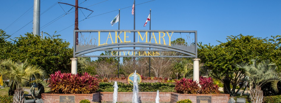 Lake Mary FL real estate listings and homes for sale, home buying